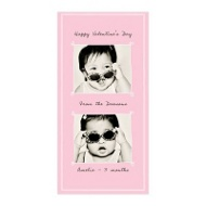 Heartthrob Vertical Photo Paper