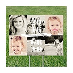 Photo Fun -- Yard Signs