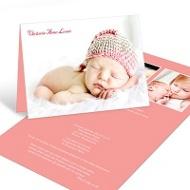 Precious Photo Memorial Cards