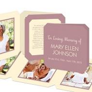 Loving Spirit Memorial Cards