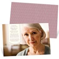 Beautiful Memory Memorial Cards