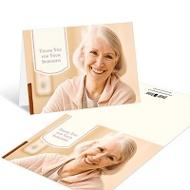 Beautiful Memory Thank You Card Memorial Cards