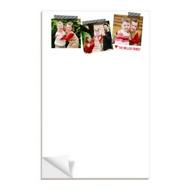 Long Distance Love Custom Notepads