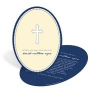 In His Spirit Memorial Cards