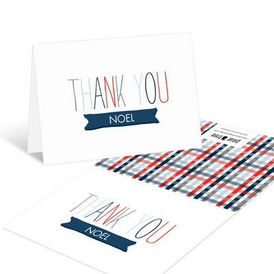 Future Mrs. Bridal Shower Thank You Cards