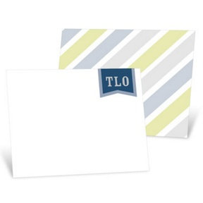 Flag This -- Thank You Cards