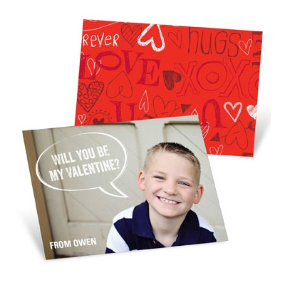 You Said It Valentine's Day Cards For Kids