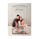 Photo Paper Christmas Cards