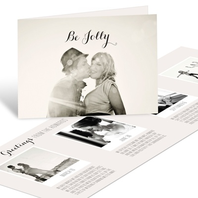 Snapshots Of Joy Holiday Photo Cards