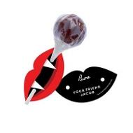 Vampire Grin Treat Holder Halloween Decorations