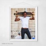 Favorite Photo Wall Art Print Graduation Gifts