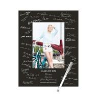 Color Frame Photo Guest Book Print Graduation Party Decorations