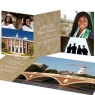 Kraft Accomplishment College Graduation Announcements