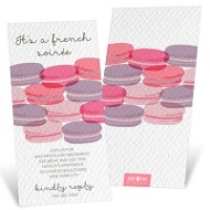 Petite Sweets Party Invitations