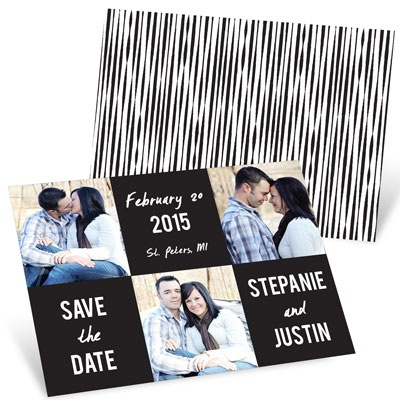 Love Squared - Save the Date