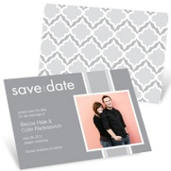 Togetherness - Save the Date Photo Cards