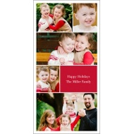 All About You Christmas Cards