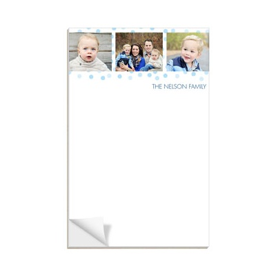 Dainty Dots Notepads