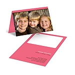 Details -- Pink Mommy Card