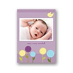 Bright Blessing -- Personalized Note Cards