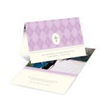 Pinpoint Diamonds -- Easter Photo Cards