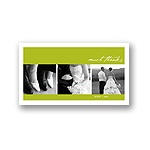 Picture This -- Photo Wedding Thank You Card