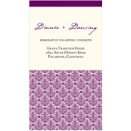 Elegant Damask Array
