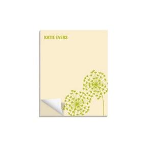 Make a Wish -- Notepads