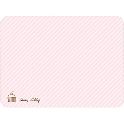 Cupcake Love Kids Stationery