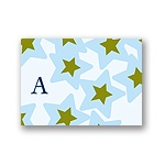 A Star is Born -- Baby Thank You Card