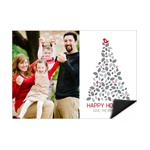 O Christmas Tree -- Photo Magnet Christmas Card