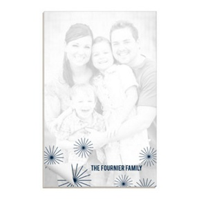 Star Photo -- Custom Notepads