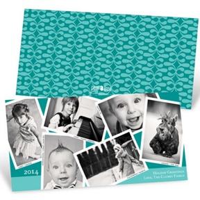Snapshots -- Christmas Cards