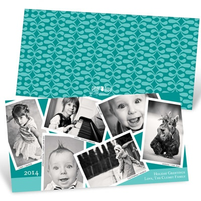 Snapshots -- Holiday Photo Cards