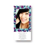 Hearts All Around -- Sweet 16 Photo Invitations