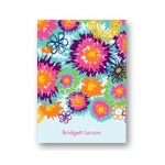 Flower Power -- Sweet 16 Thank You Cards