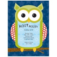 Hoot the Owl!