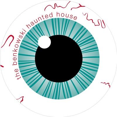 Eye Got You in Aqua! Personalized Stickers