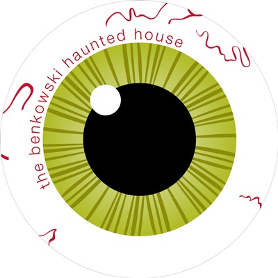 Eye Got You in Green! Personalized Stickers