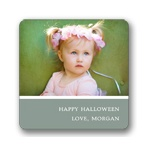 Picture Window Pane -- Personalized Stickers