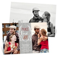 Love & Joy Save The Date Cards
