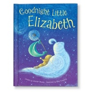 Goodnight Little Me Personalized Children's Books