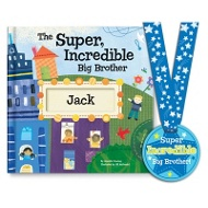 The Super, Incredible Big Brother