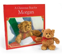 Personalized Gift Set