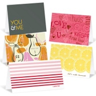 Love Notes  Note Card Sets