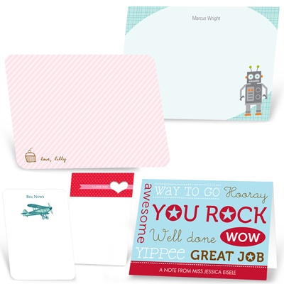 Notes from Mom --  Note Card Sets