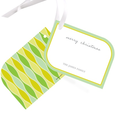 Christmas Cheer - Christmas Gift Tags