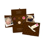 Sweet Tooth -- Valentines Photo Cards