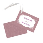 Fairy Tale Design -- Wedding Gift Tags