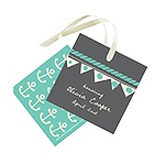 Adorable Anchors -- Baby Shower Gift Tags